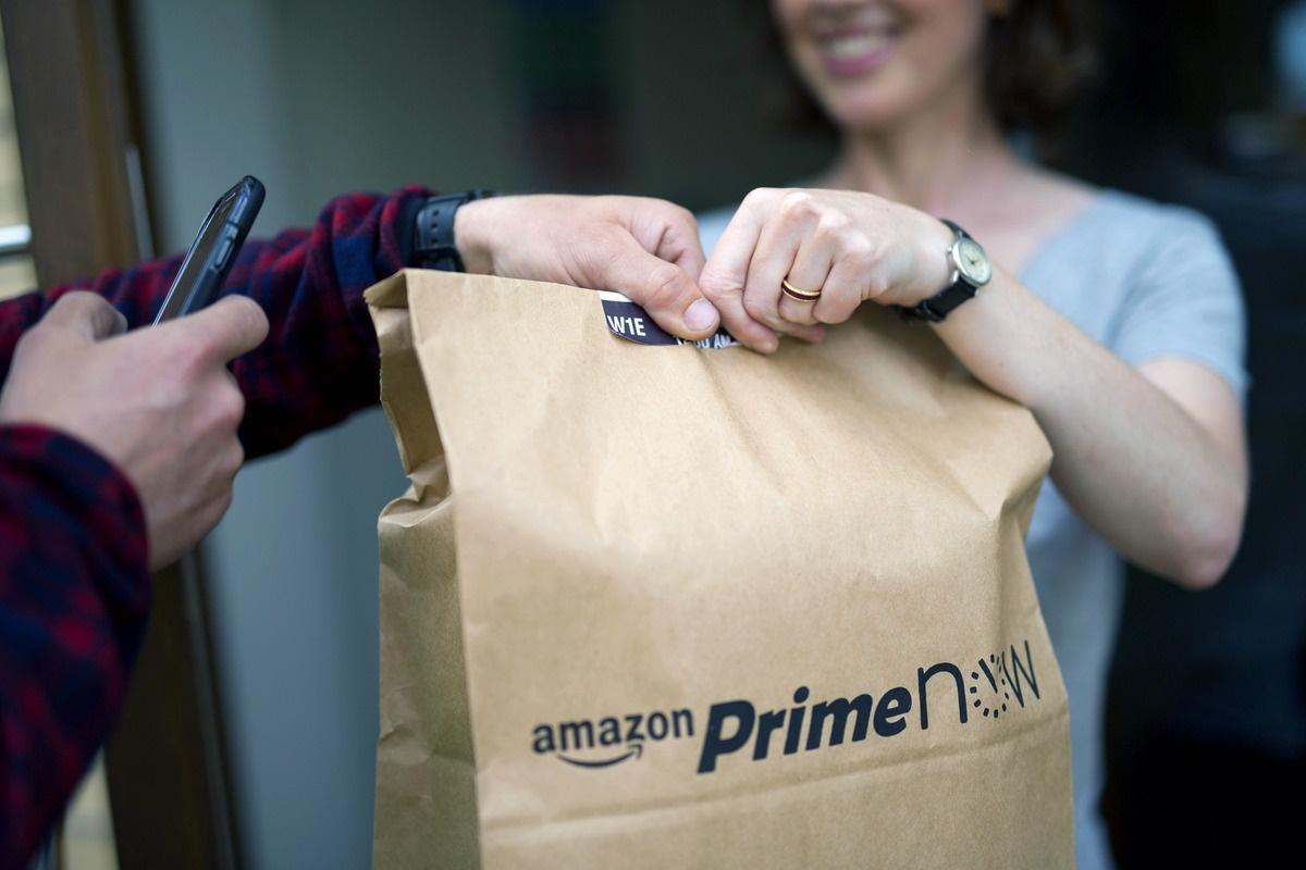 Что такое Amazon Prime и почему это выгодно second